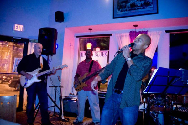 Upton Blues Band